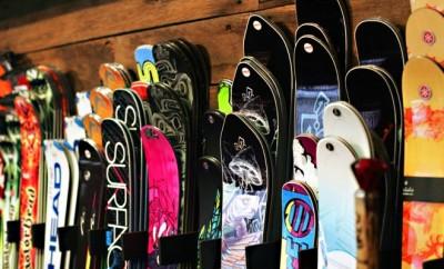 skishop
