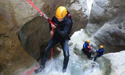 canyoning-france