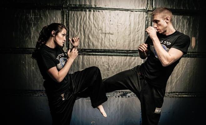 Découvrir Le Krav Maga Art Martial Israélien Koifaire