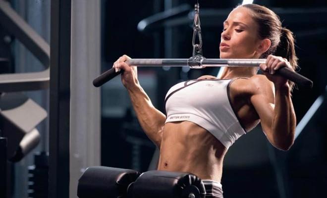 Les bienfaits de la musculation pour la femme - Koifaire c326780c456