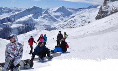 ski-haute-provence