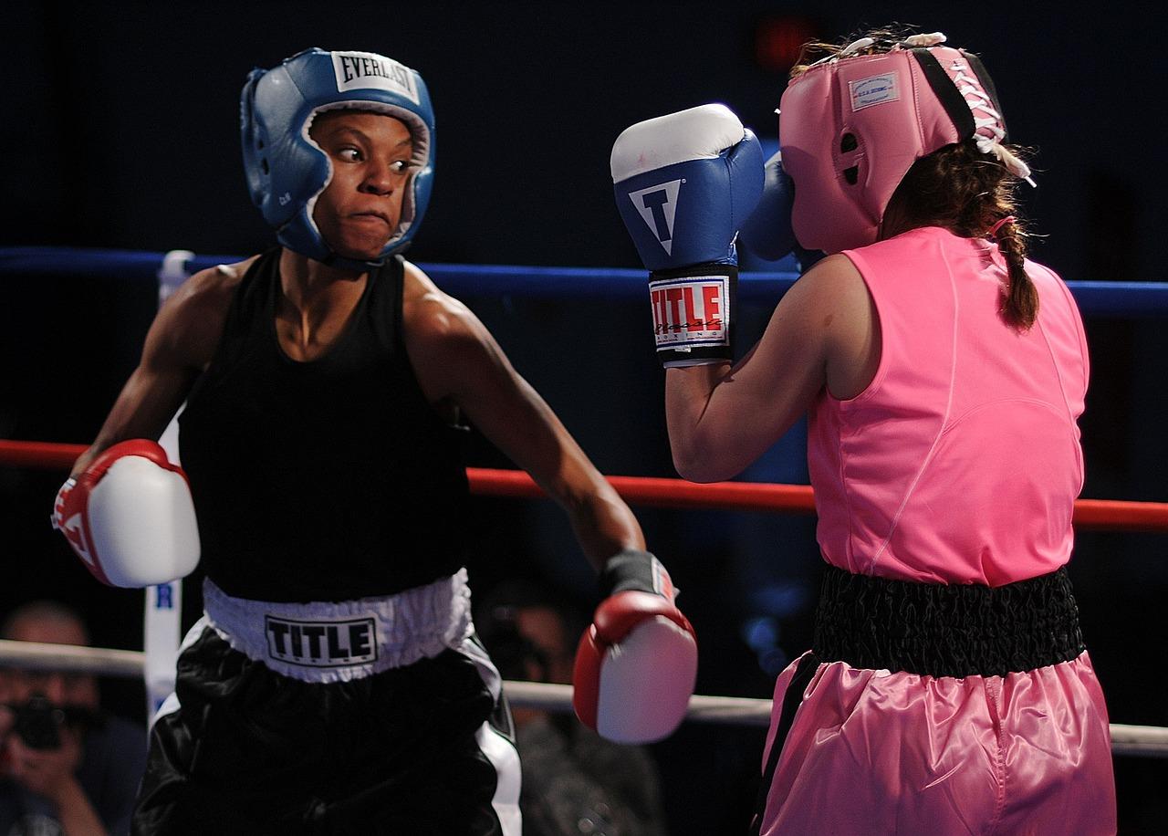 Quels sport de combat choisir