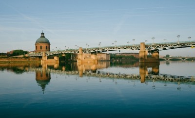 Vue Toulouse