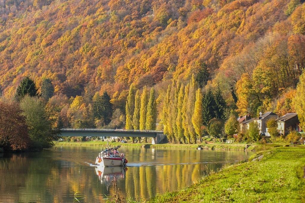 Joigny sur Meuse Ardennes