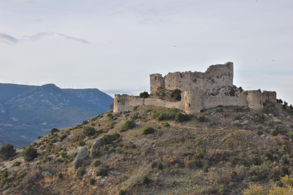 Château Aguilar