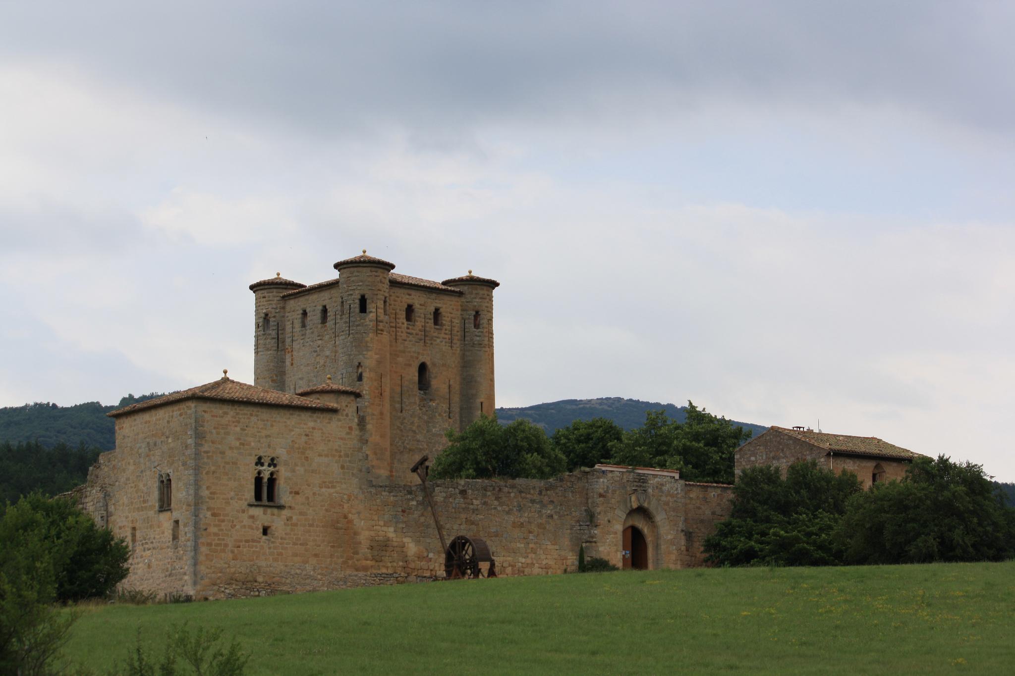 Château Arques
