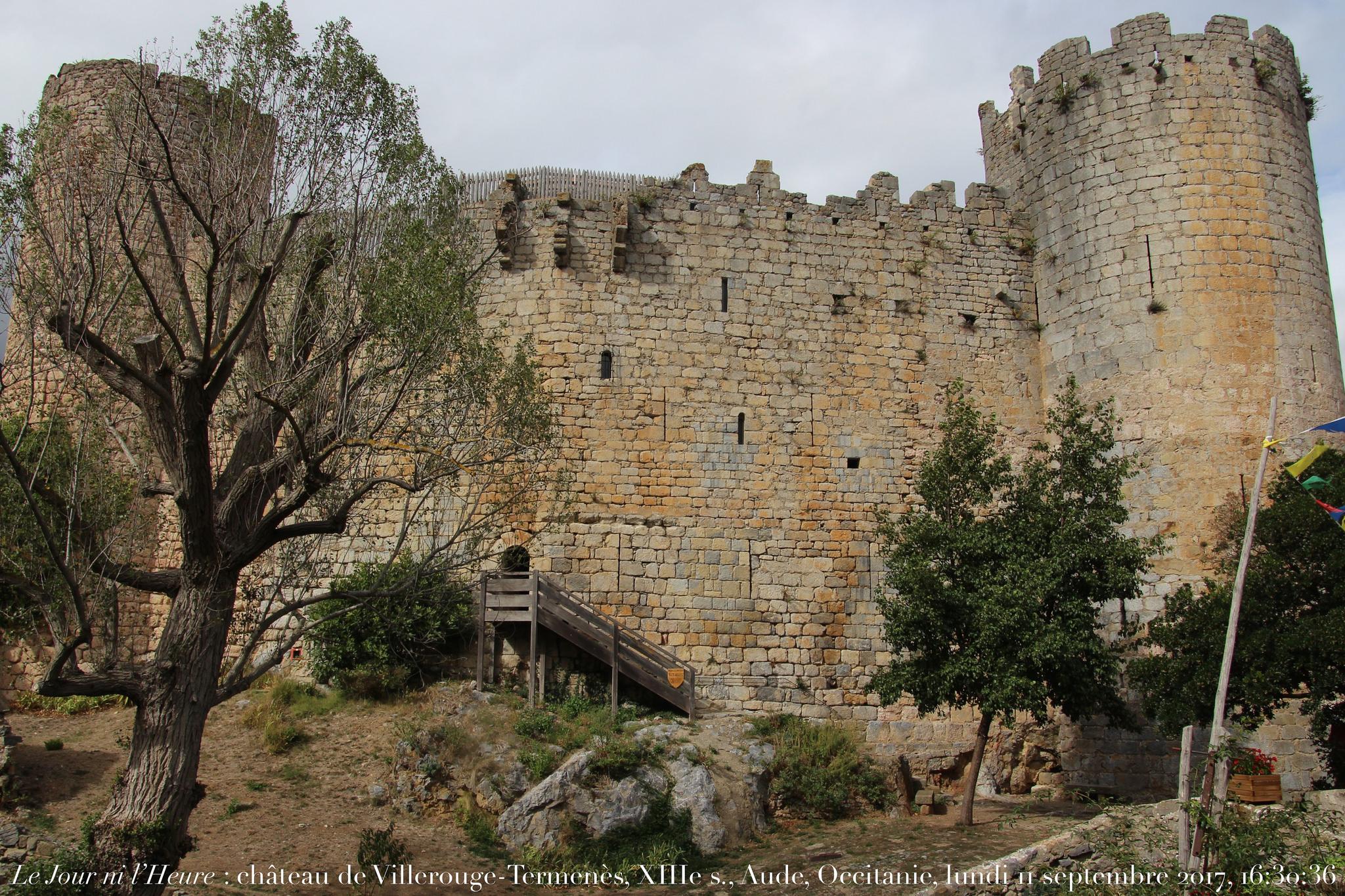 Chateau Villerouge-Termenes