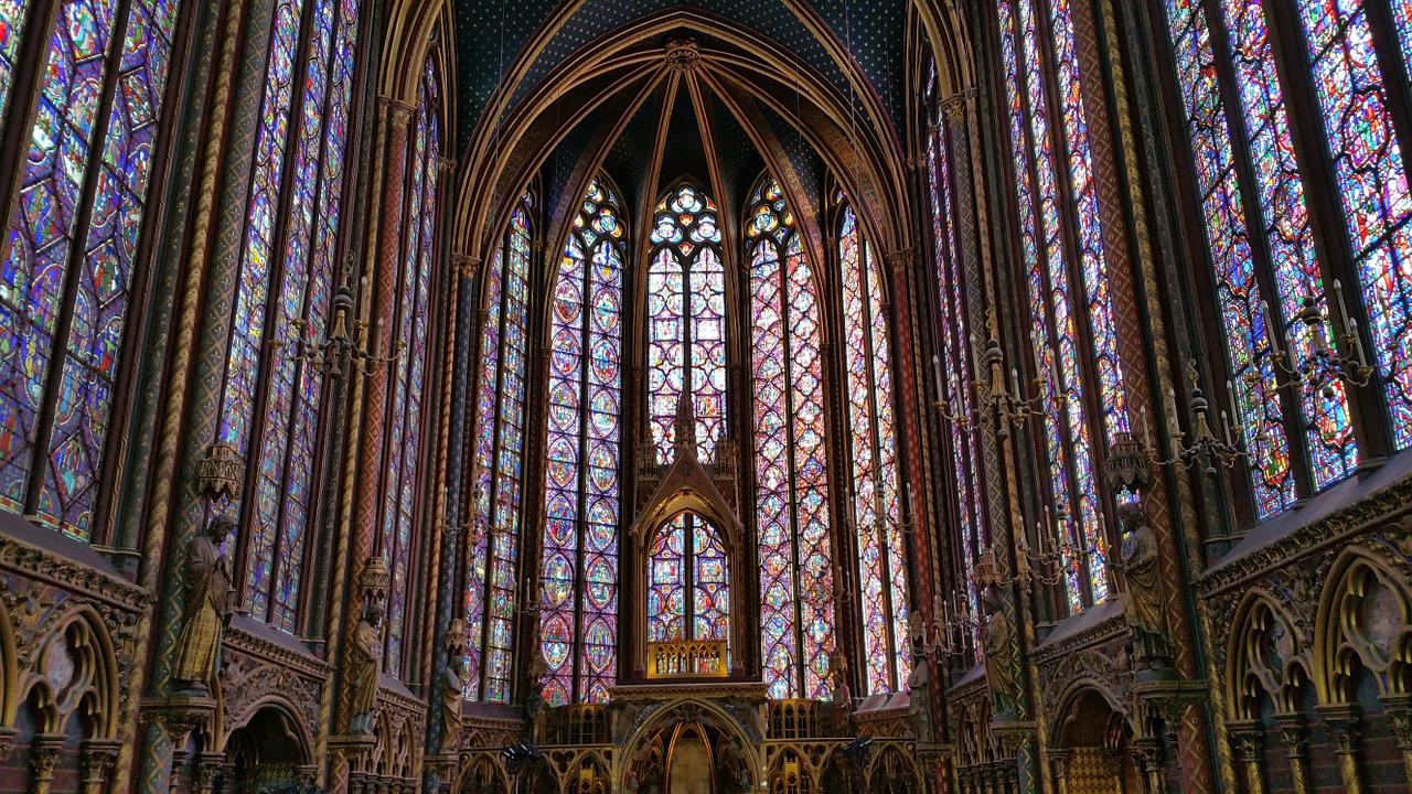 sainte-chapelle-1128995_1280