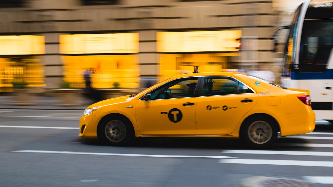 devenir vtc taxi
