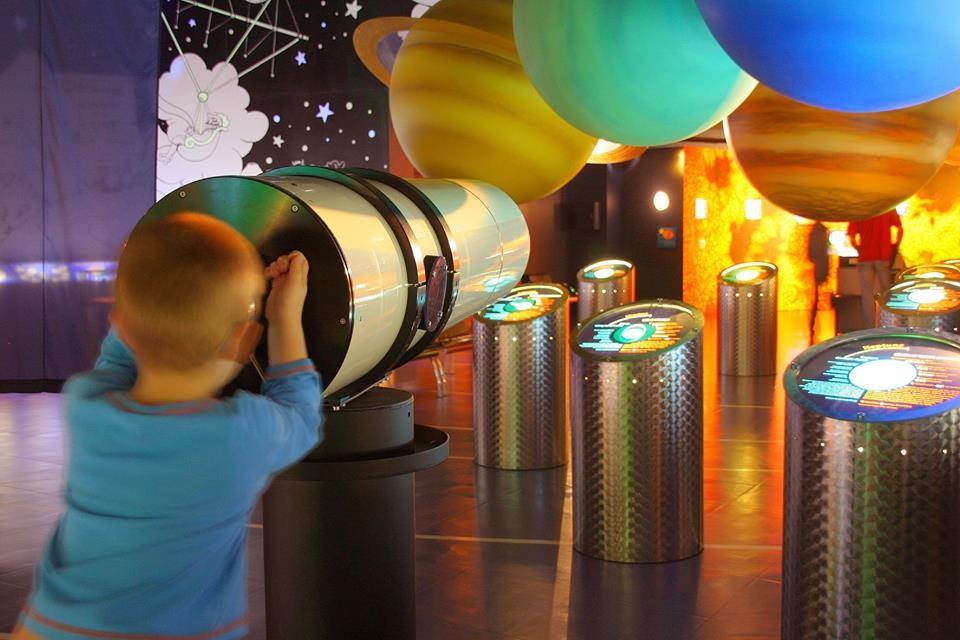 planetarium ludiver