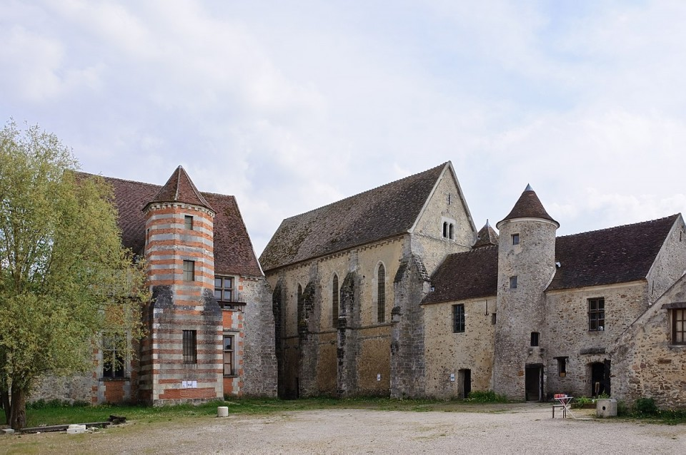Commanderie_Coulommiers