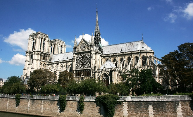 Venez Visiter Les Plus Belles Cathédrales De France Koifaire