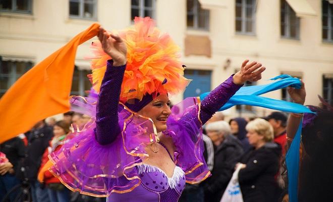 Nos Tutoriels Pour Creer Votre Deguisement Adulte Pour Le Carnaval Koifaire