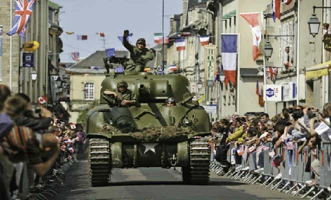 D-Day-Festival-Normandy-2007