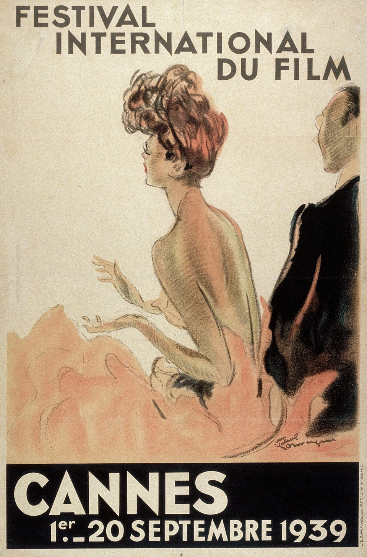 affiche 1939