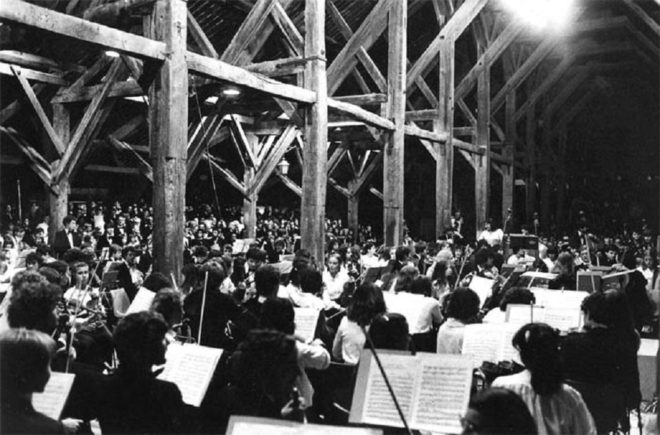 festival berlioz 1979