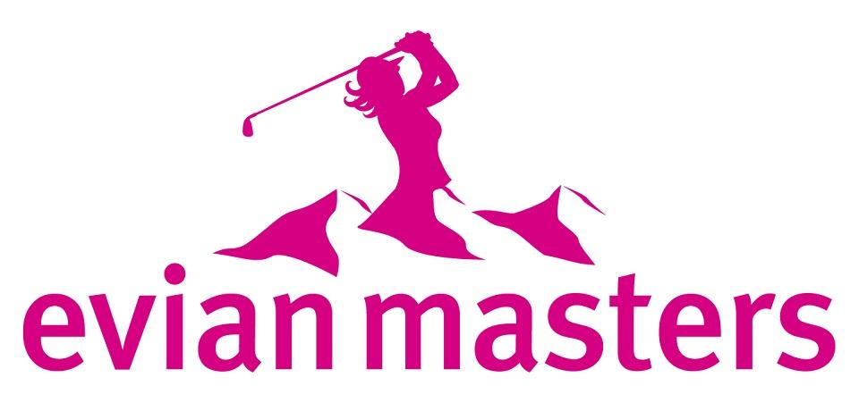 logo evian master