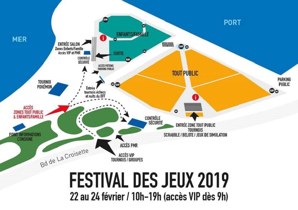PLAN FESTIVAL 2019
