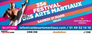 festival arts martiaux