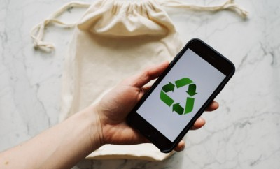applications recyclage dechets