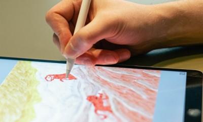 cours dessin en ligne