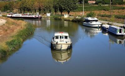 location bateaux sans permis