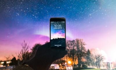 application astronomie