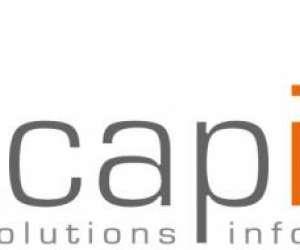 Sage cap info distributeur agréé / solution de gestion