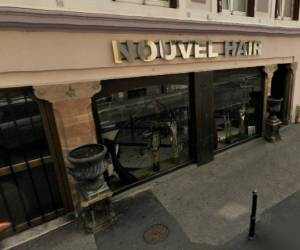 Nouvel hair prestige