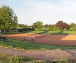 Asiet tennis (assoc. inter-entreprises de tennis)