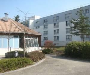 Centre de réadaptation de mulhouse (c.r.m)