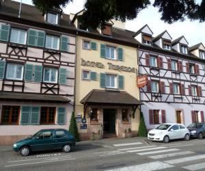 Hôtel turenne