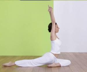 Association hatha yoga