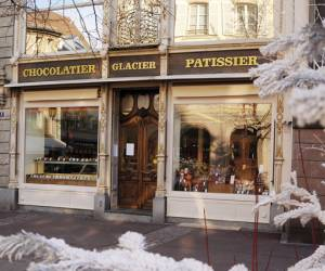 Pâtisserie chocolatier jean