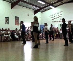 École de danse brangbour