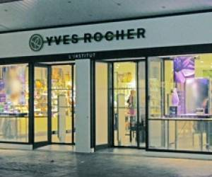Yves rocher mulhouse esthétiques