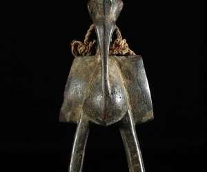 Galerie bruno mignot - arts primitifs africains