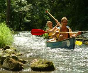 photo Alsace Canoes