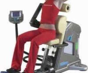 Fitness madame