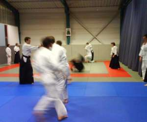 "Association ""gyaku-fu""     section aïkido"