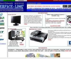 Interface - lis67