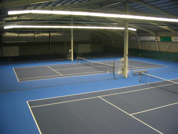 Tennis club de molsheim mutzig molsheim 67120 for Prix terrain de tennis