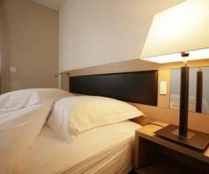 Residence hôteliere