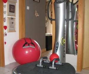 Coté gym
