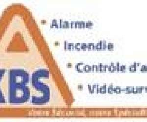 Kbs - alarmes et surveillance : systèmes (vente, instal