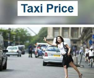 Taxi price