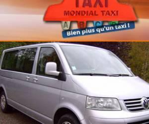 Mondial taxi & minibus
