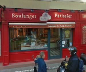 Boulangerie patisserie rebert pascal