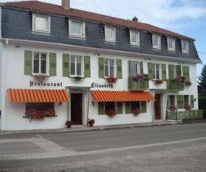 Restaurant elisabeth