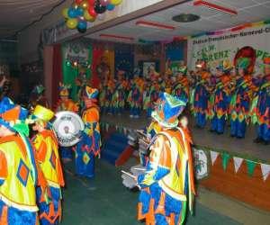 Carnaval - club